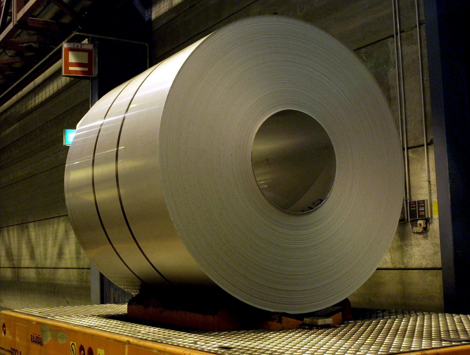 Stainless Steel Exporter Of Galvanized Coils And Sheets